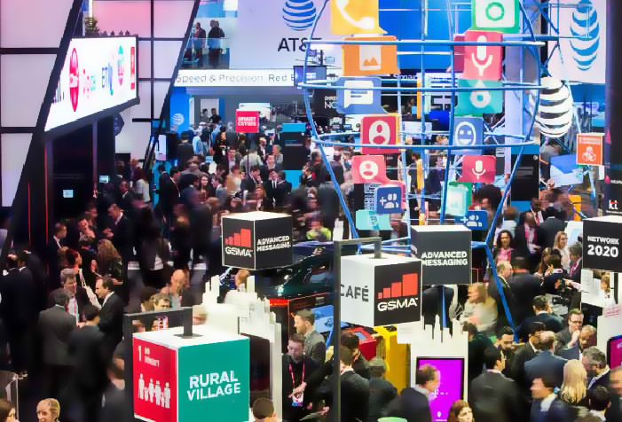 O Futuro Além do Mobile World Congress