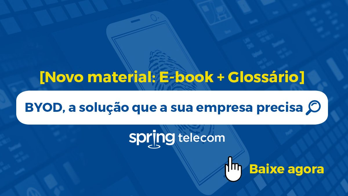 ebook byod CHAMADA BLOG