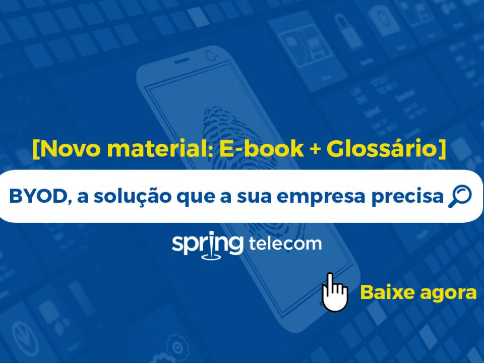 ebook byod CHAMADA BLOG